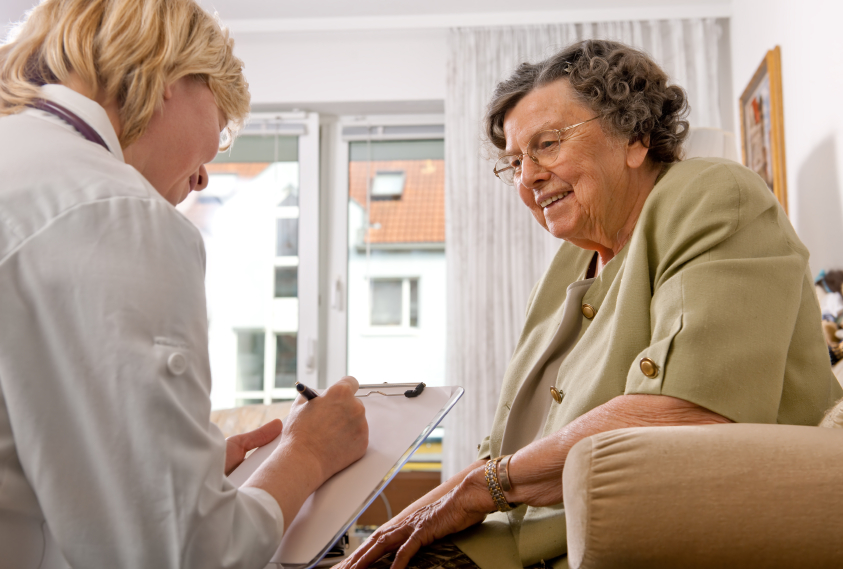 About Guardian Home Health Care