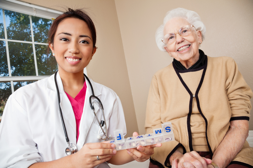 Guardian Home Healthcare Services